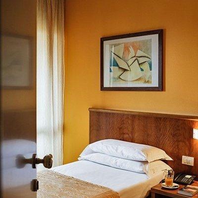 Leonardo Hotel - фото 50