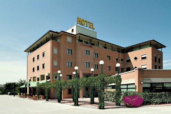 Leonardo Hotel - фото 23