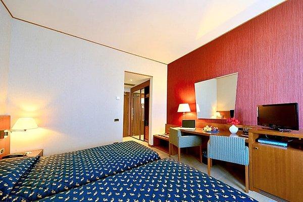 CDH Hotel Parma & Congressi - фото 1