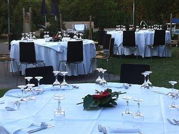 CDH Hotel Parma & Congressi - фото 11