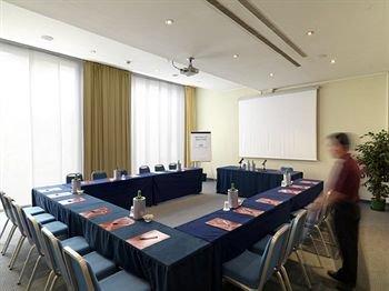 CDH Hotel Parma & Congressi - фото 15