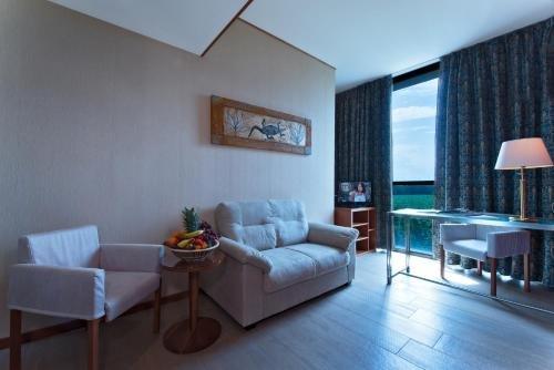 CDH Hotel Parma & Congressi - фото 5