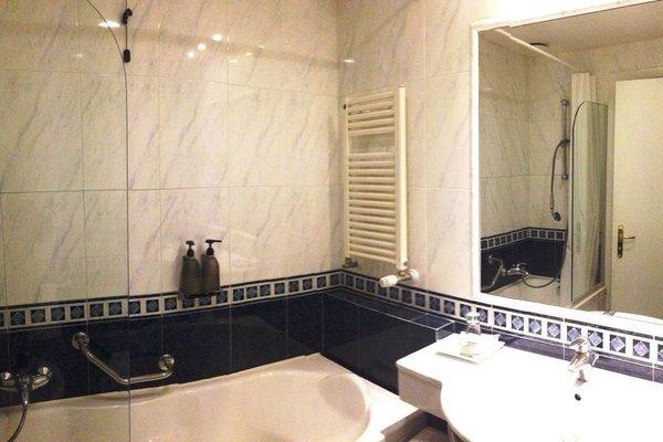 CDH Hotel Parma & Congressi - фото 6