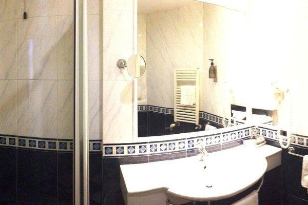 CDH Hotel Parma & Congressi - фото 7