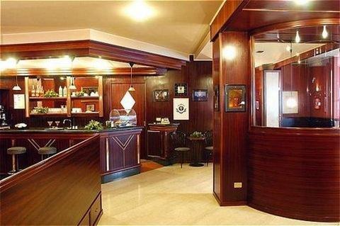 Astoria Residence Hotel - фото 12