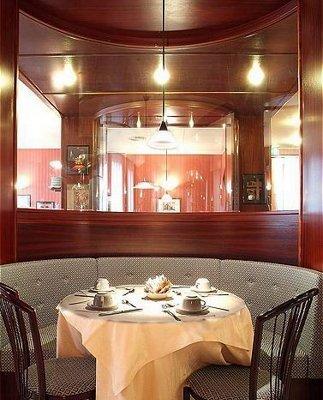 Astoria Residence Hotel - фото 14