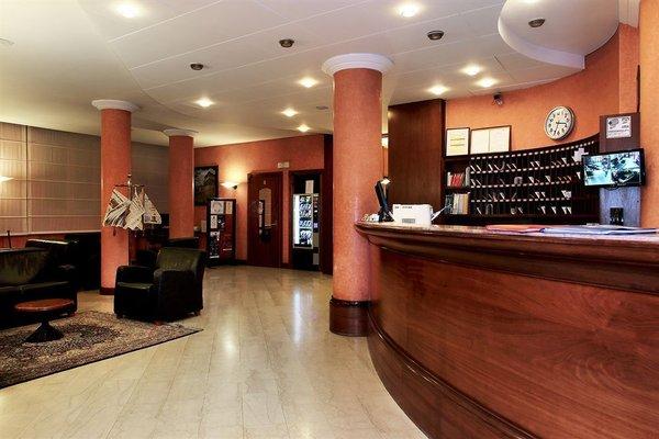 Astoria Residence Hotel - фото 17
