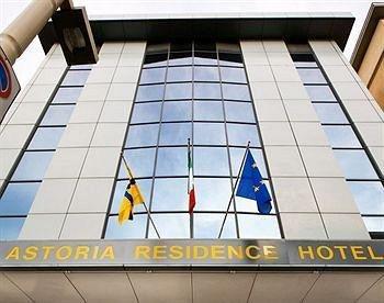 Astoria Residence Hotel - фото 22