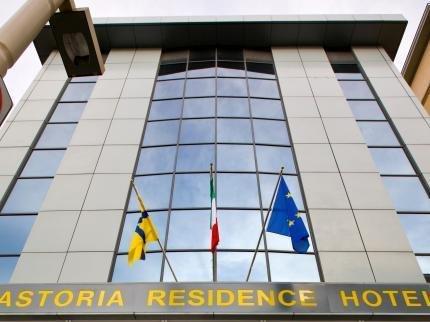 Astoria Residence Hotel - фото 23
