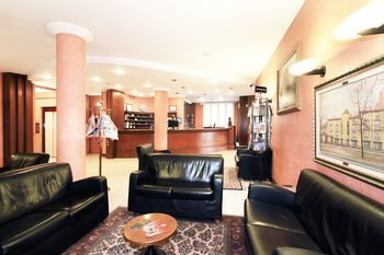 Astoria Residence Hotel - фото 8
