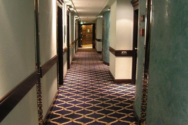 Dado Hotel International - фото 14