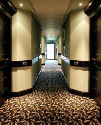 Dado Hotel International - фото 16