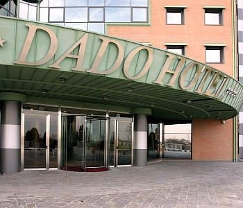 Dado Hotel International - фото 19