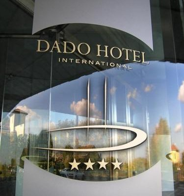 Dado Hotel International - фото 20