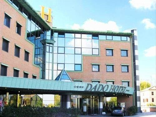 Dado Hotel International - фото 22