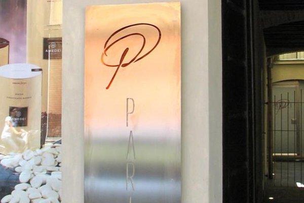 Parizzi Suites & Studio - фото 15