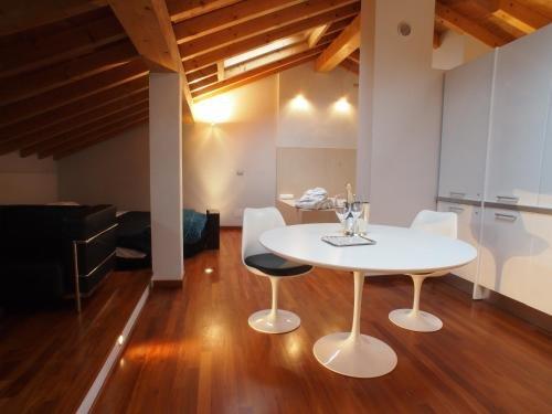 Parizzi Suites & Studio - фото 17