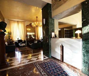 Hotel Verdi - фото 7