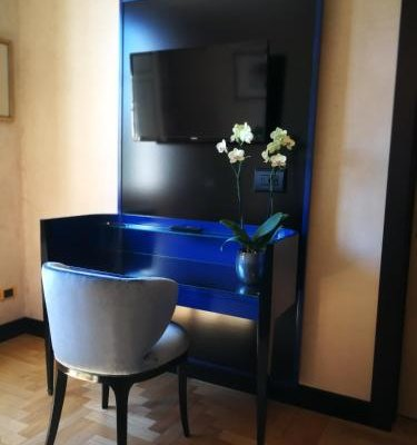 Hotel Verdi - фото 8