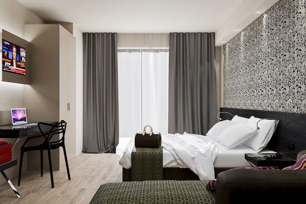 Best Western Hotel Farnese - фото 21