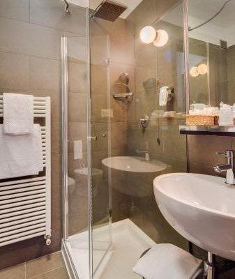 Best Western Hotel Farnese - фото 10