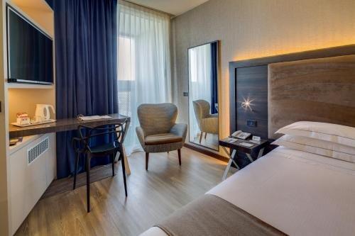 Best Western Hotel Farnese - фото 2