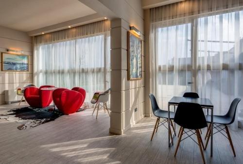 Best Western Hotel Farnese - фото 5