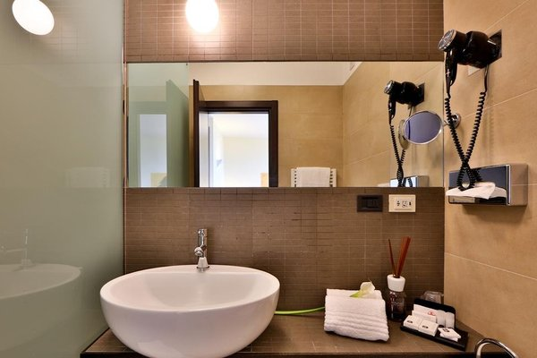 Best Western Hotel Farnese - фото 8