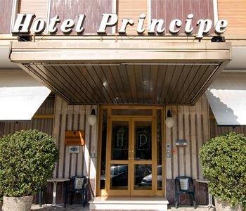 Hotel Principe - фото 6