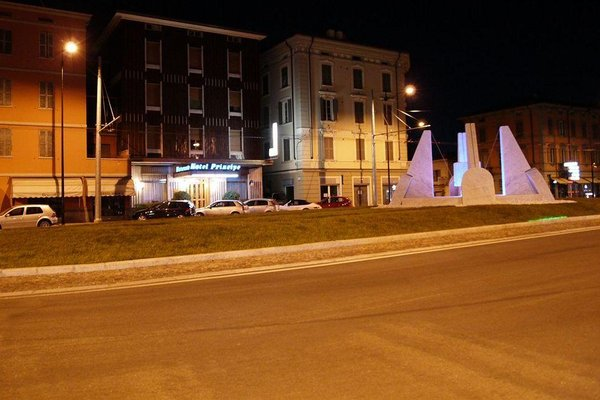 Hotel Principe - фото 7