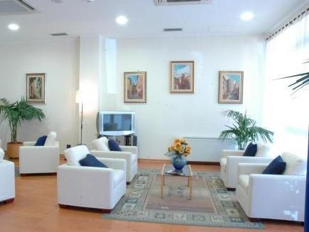 Hotel La Vela - фото 6