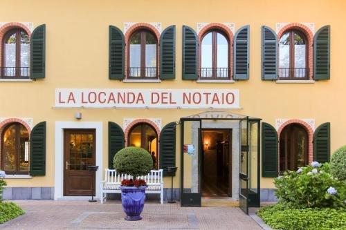 La Locanda Del Notaio - фото 20