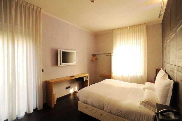 Hotel Domo - фото 50