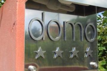 Hotel Domo - фото 19