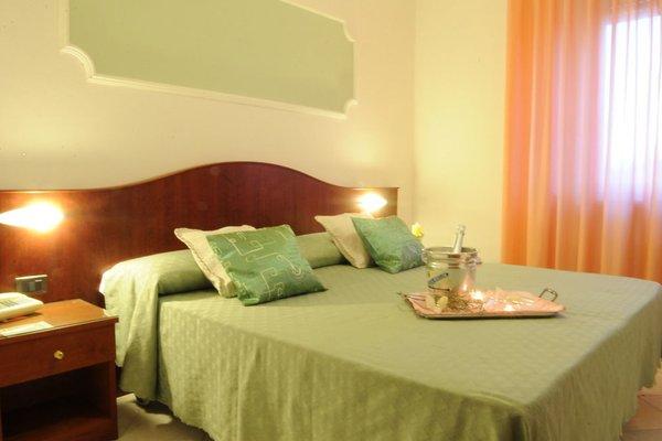 Grifone Hotel Ristorante - фото 8