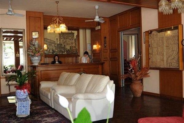 Grifone Hotel Ristorante - фото 1