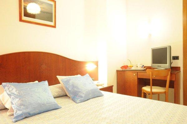 Grifone Hotel Ristorante - фото 2