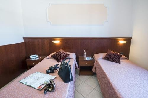 Grifone Hotel Ristorante - фото 3