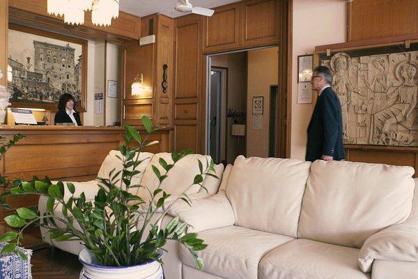 Grifone Hotel Ristorante - фото 5