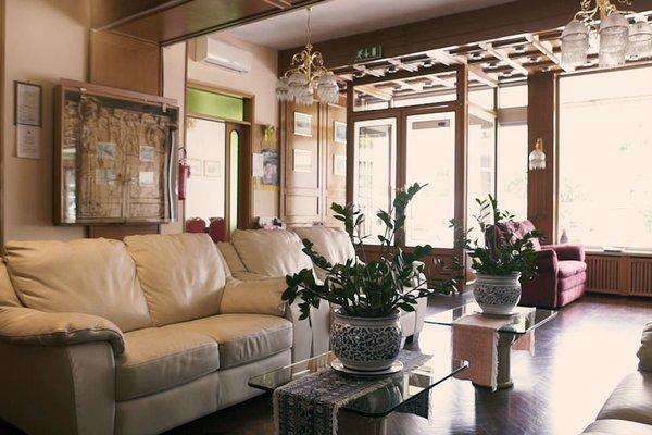 Grifone Hotel Ristorante - фото 6
