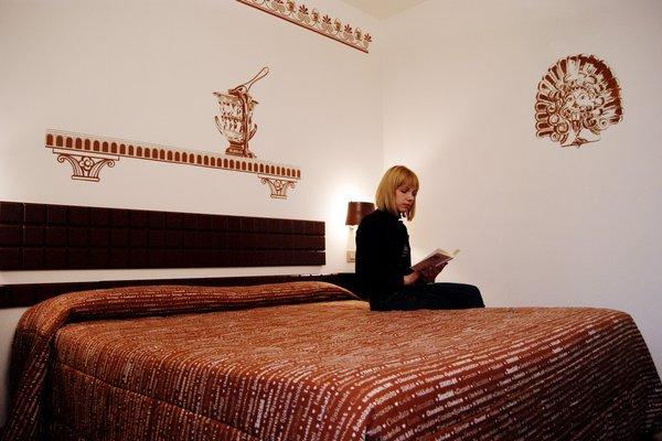 Etruscan Chocohotel - фото 18