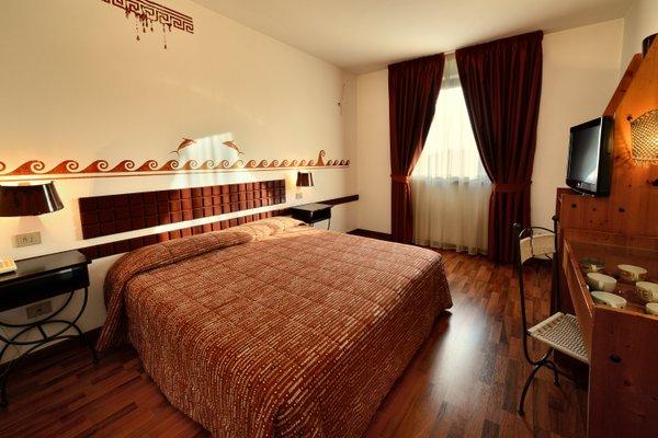Etruscan Chocohotel - фото 1