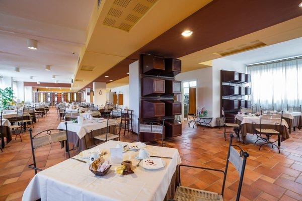 Etruscan Chocohotel - фото 8