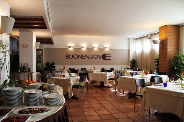 Etruscan Chocohotel - фото 9