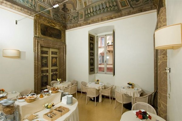 Hotel Locanda Della Posta - фото 14