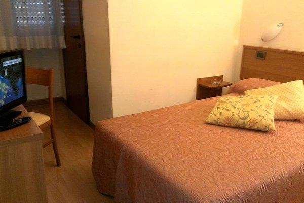 Hotel Tirrenus Perugia - фото 50