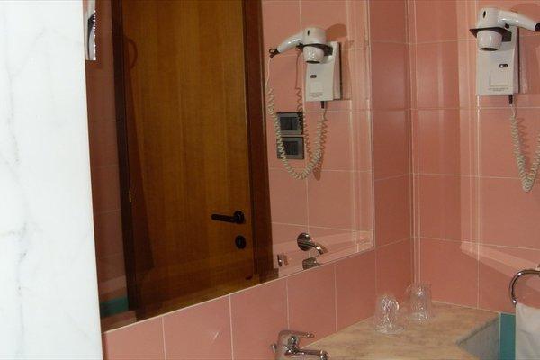 Hotel Tirrenus Perugia - фото 10