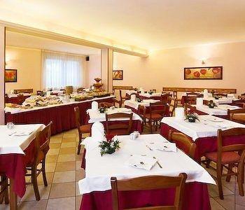 Hotel Tirrenus Perugia - фото 13