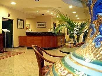 Hotel Tirrenus Perugia - фото 15