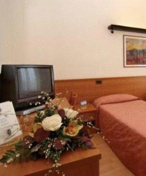 Hotel Tirrenus Perugia - фото 2